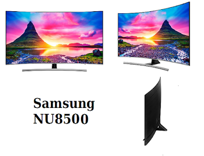 Samsung NU8500: Curve screen our recommendation - LED TV reviews