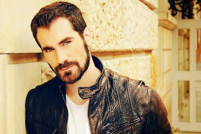 Hunk Model Jose Sospedra