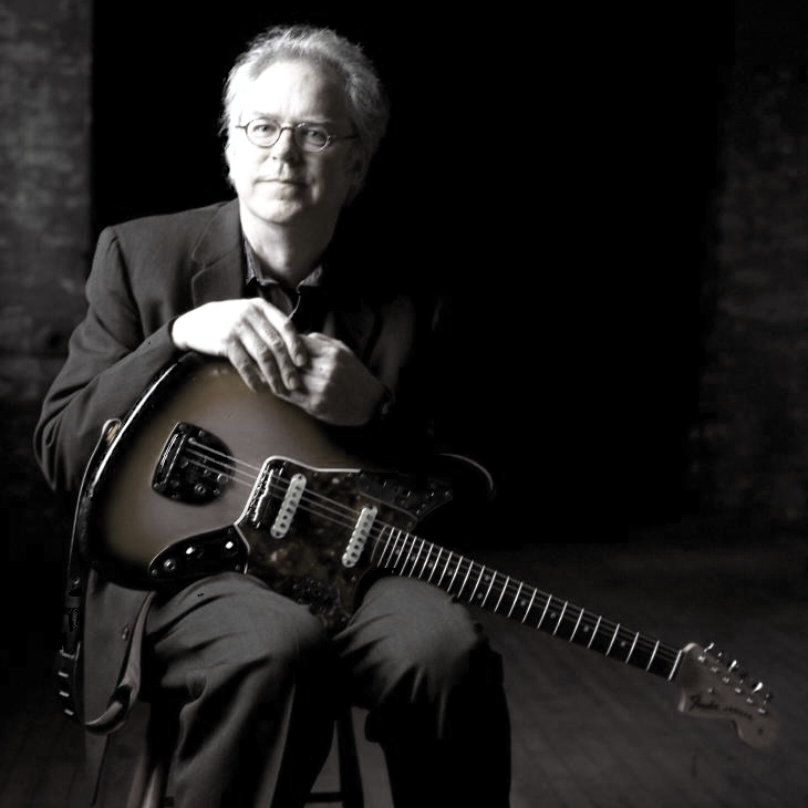 Two Bill Frisell DVDs Coming This Fall - JazzTimes