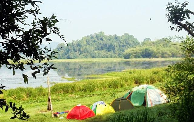 Top 5 campsites near Saigon for the adventurous 1