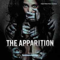 The Apparition Şarkı - The Apparition Müzik - The Apparition Film Müzikleri - The Apparition Skor