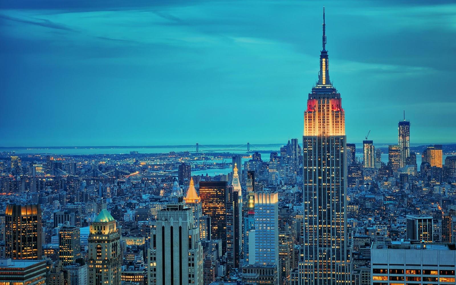 Papéis De Parede De Nova York