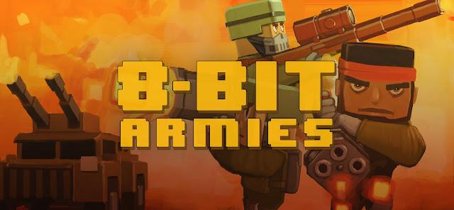 8 Bit Armies pc games free download 100 % free