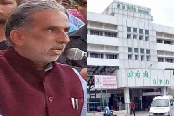 minister-kpg-will-launch-ayushman-bharat-yojna-bk-hospital-faridabad