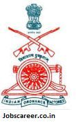Ordnance Factory Board OFB Recruitment of Industrial Employees (Semi-Skilled) and Labour for 4110 posts : Last Date 19/06/2017
