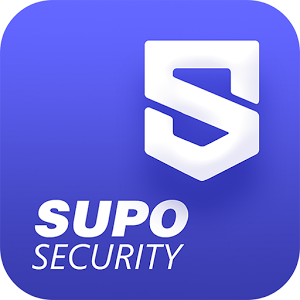 Supo Security App