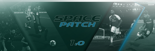 PES2018 Space Patch 2018 V1.0