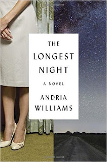 http://www.amazon.com/Longest-Night-Novel-Andria-Williams/dp/0812997743/ref=sr_1_1?s=books&ie=UTF8&qid=1455980547&sr=1-1&keywords=the+longest+night