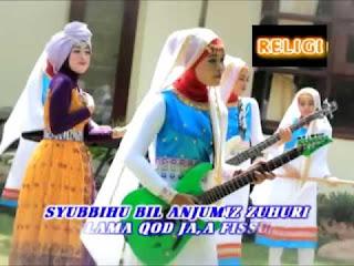 Lirik : New Kendedes - Lagu Religi (Cover Tum Hi Ho)