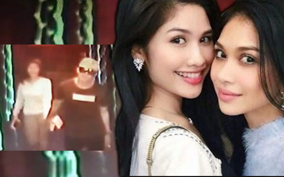 Bela Adik, Ini Kenyataan Anzalna Nasir Isu Afifah Nasir Skandal Dengan Aliff Aziz