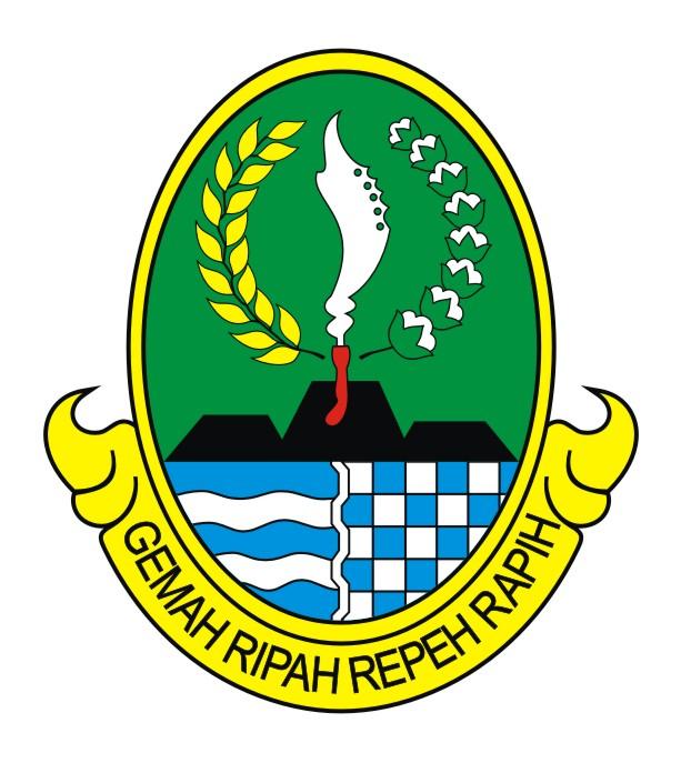 LogoVECTORcdr: ... Logo Provinsi Jawa Barat ...