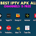 BEST BRAND NEW PREMIUM LIVE TV APK: WORLD CHANNELS WITH SPORTS AND MORE
