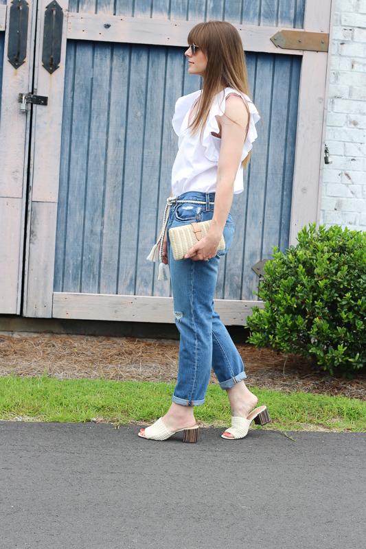 Savannah style bloggers