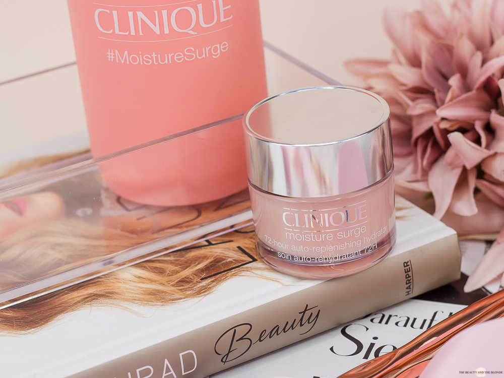 Clinique Moisture Surge 72-Hour Autoreplenishing Hydrator