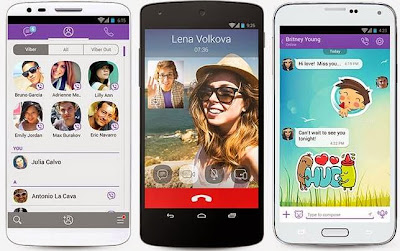 Viber APK Application For Android