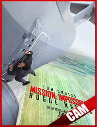 Misión imposible 5: Nación secreta [3gp/Mp4]