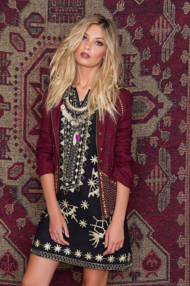 Moda 2016 ropa de moda Sophya, Moda 2016 invierno mujer.