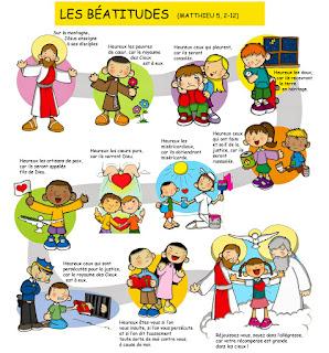 bd beatitudes
