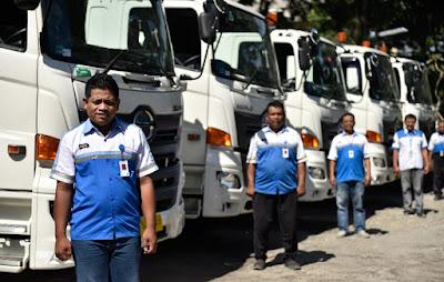 Lowongan Kerja Jobs : Operator Forklift, DEVELOPMENT PROGRAM (FRESH GRADUATE) Lulusan Min SMA SMK D3 S1 PT Handal Guna Sarana