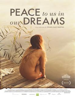 Peace to Us in Our Dreams (Paz en nuestros sueños) (2015)