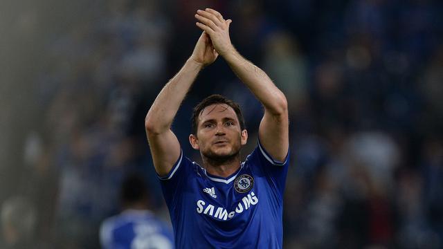 Chelsea Diingatkan Eks Pemainnya Frank Lampard