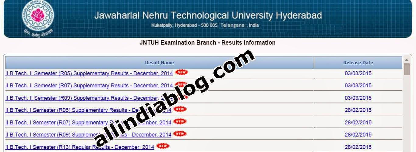 Jntuh Fast Updates   Pics   Download  