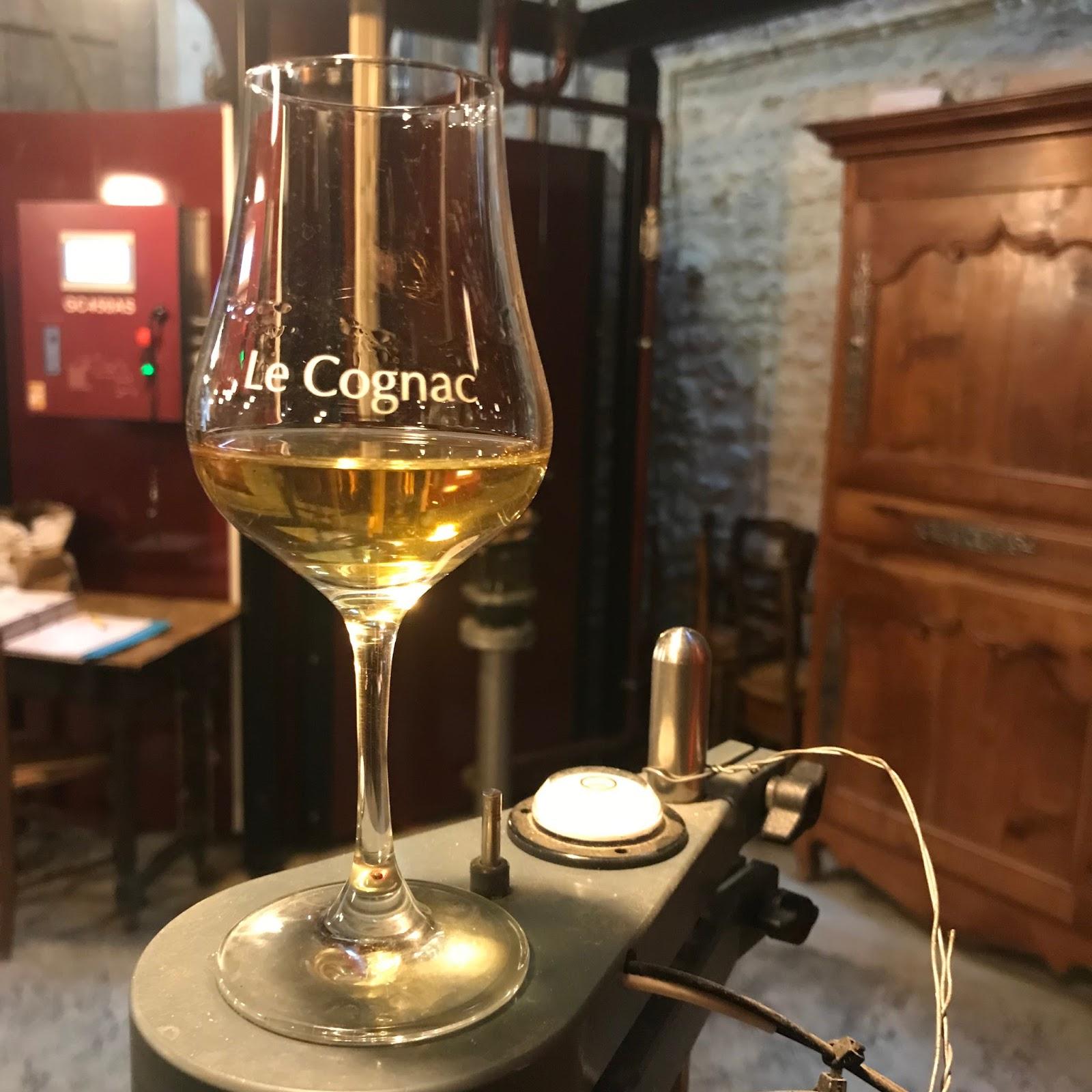 Quelle dose de cognac