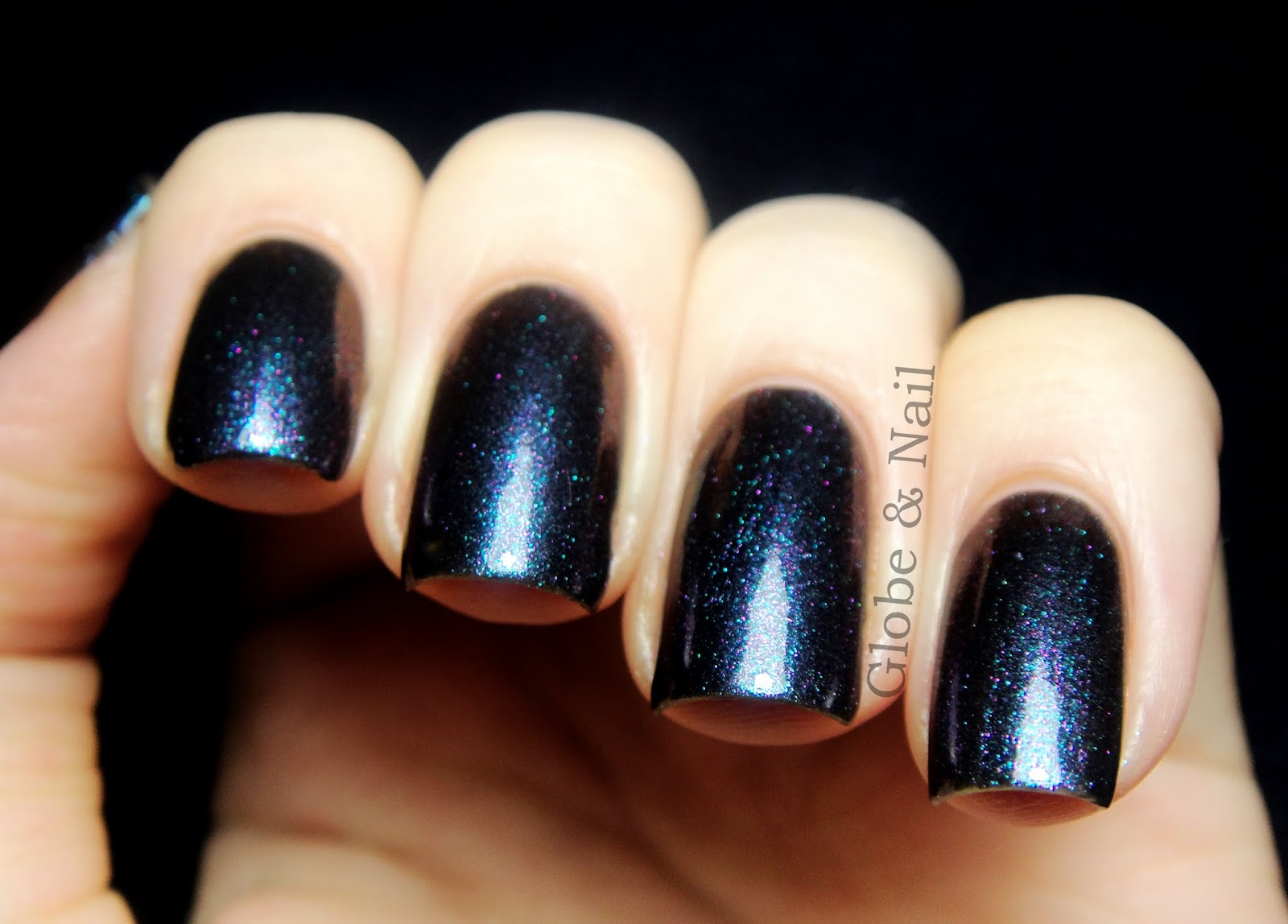 Globe & Nail: Indie January: Candeo Colors Skaul