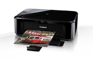 Canon Pixma MG3100 Driver Software Download