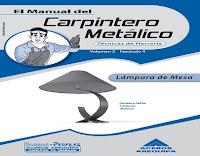 manual del carpintero metálico 3 - 4