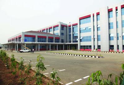 President Buhari inaugurates 200-bed hospital in Benin | Flatimes