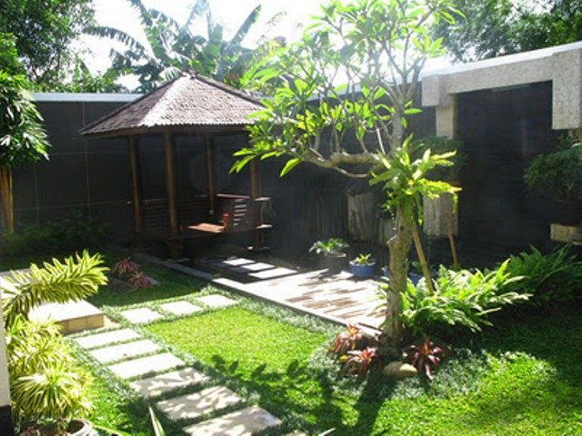 This Minimalist House Backyard Design Read Article