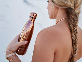 S´Well bottle botella agua water Sarah Kauss