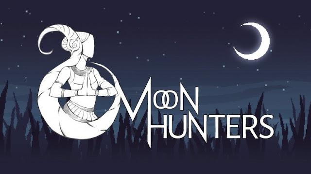 لعبة Moon Hunters قادمة رسميا لجهاز Nintendo Switch