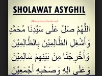 Makna Bacaan Sholawat Asyghil dan Keutamaannya Agar Diselamatkan Dari Orang-orang Dzalim