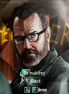 Breaking Bad: O Filme - HDRip Legendado