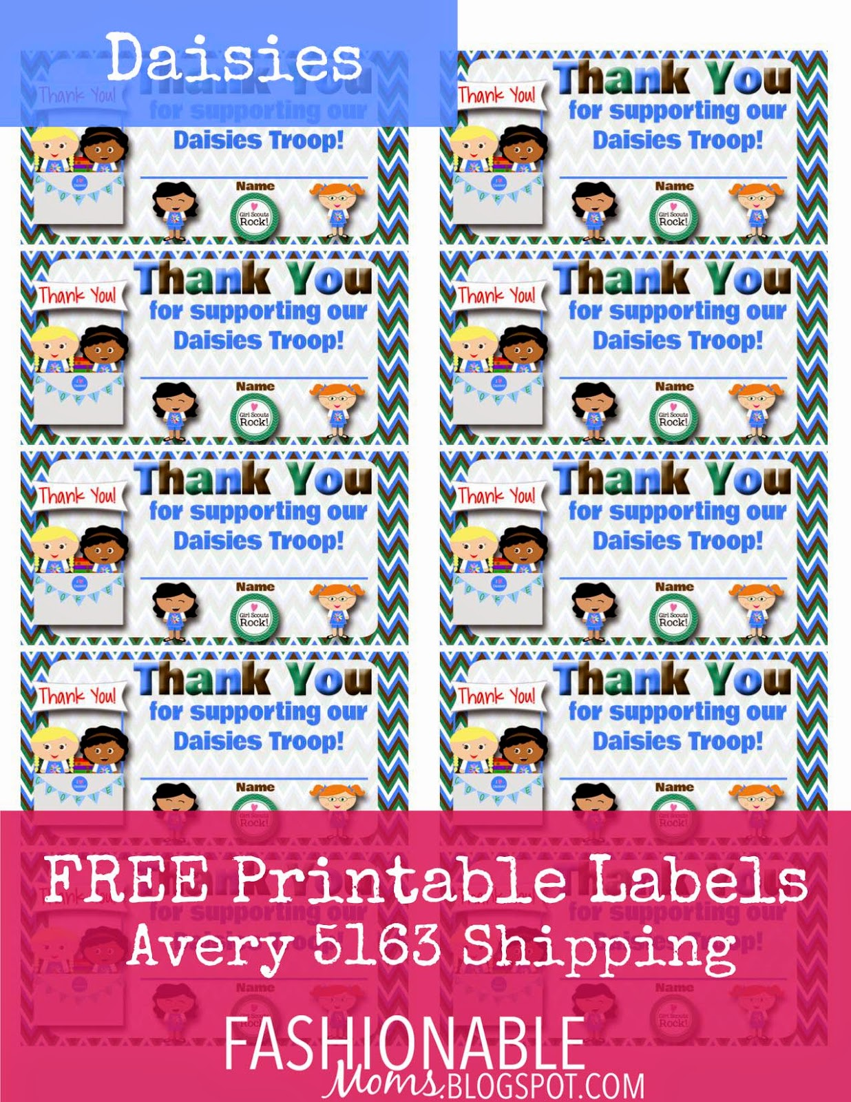 photograph about Girl Scout Cookie Thank You Notes Printable known as My Contemporary Strategies: January 2015