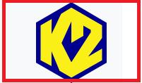 K2 tv italy
