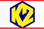K2 New Frequency On Hot Bird 13C & Eutelsat 12 West A