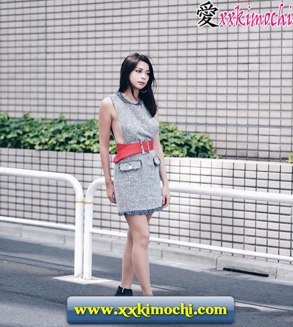 Model Seksi dan Cantik Bernama Sandra Olga 03
