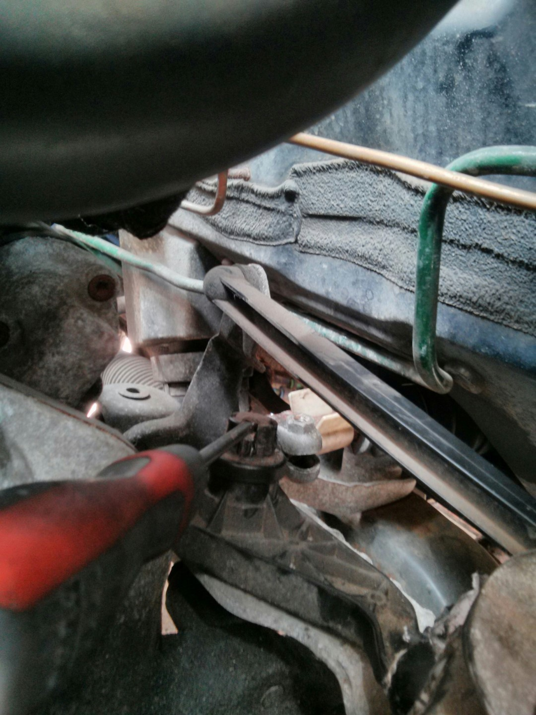 Cars, code and other fun stuff: Corsa C problems selecting
