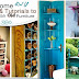 17+ Awesome Makeover: DIY Projects & Tutorials to Repurpose Old Furniture
