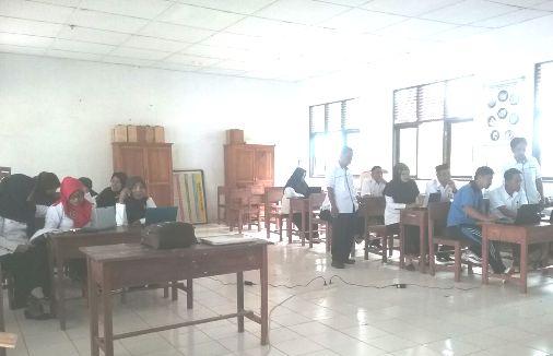 Kembangkan Kompetensi Guru, IGI Selayar, Gelar Pelatihan IT