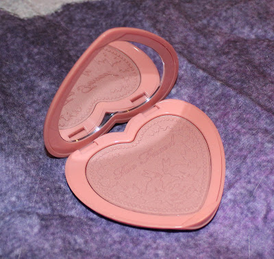 Too Faced Love Flush Long-Lasting 16-Hour Blush in Baby Love