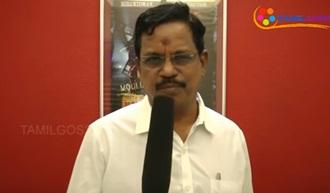 Top Directors at Shanthanu's Mupparimanam Premiere Show ..!!
