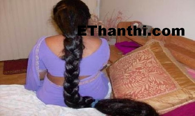 அழகான தலை முடிக்கு  செய்ய வேண்டியது | To make beautiful hair !
