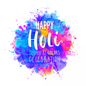 Holi Pics for Whatsapp Status Messages