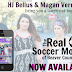 Release Blitz: The Real Soccer Moms of Beaver County by HJ Bellus & Magan Vernon
