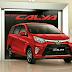 Info & Cara Pemesanan Toyota Calya Lampung