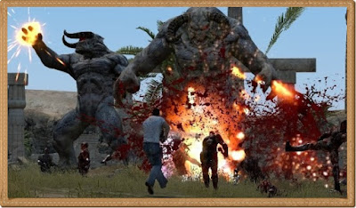 Serious Sam 3 Free Download PC Games